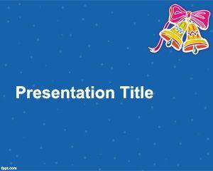 Bells PowerPoint Template