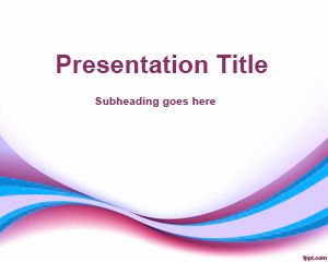 Bright PowerPoint Template PPT Template
