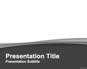 Defense PowerPoint Template PPT Template