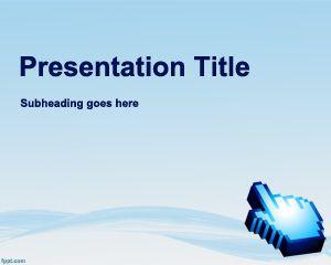 Software Development PowerPoint Template PPT Template