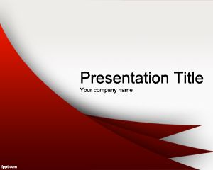 Active PowerPoint Template PPT Template