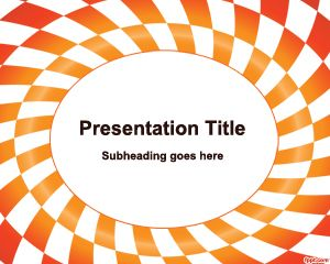 Circles PowerPoint Template PPT Template