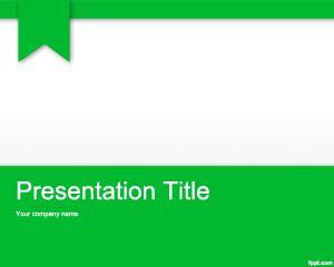 Plantilla de Negociación para PowerPoint PPT Template