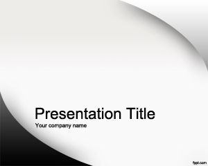 Small business PowerPoint Template PPT Template