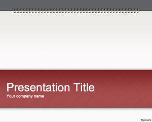 Plantilla PowerPoint para Edición PPT Template