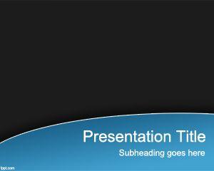 Plantilla PowerPoint Genial PPT Template