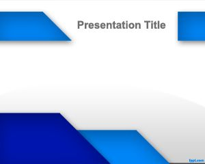 Investor PowerPoint Templates PPT Template