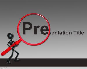 Plantilla PowerPoint de Fortalezas PPT Template