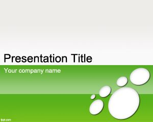 Link toBuyer powerpoint template