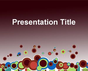 Amazing PowerPoint Template PPT Template