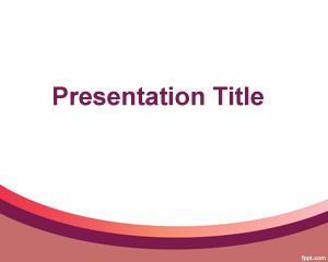 benefits powerpoint template is a simple slide for business powerpoint