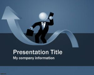 Business Ethics Template PPT Template