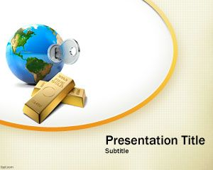 Business Executive Powerpoint Template PPT Template