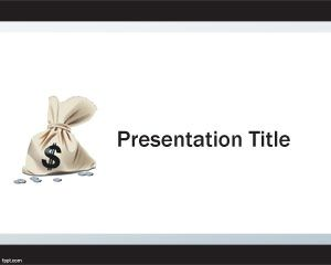 Link toCurrency powerpoint template