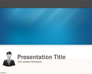 Employment PowerPoint presentation template