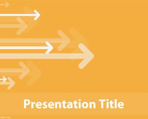 Endeavor PowerPoint Template
