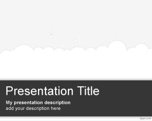 Layout PowerPoint Template PPT Template