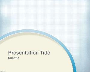 Meeting Management PowerPoint Template PPT Template