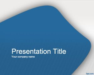 Risk Management PowerPoint Template PPT Template