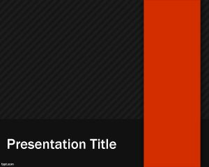Style PowerPoint Template PPT Template