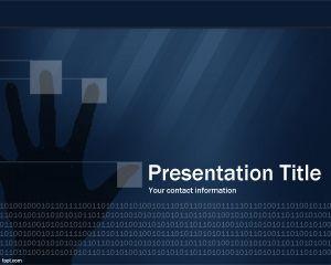 Powerpoint template it expinmberpro powerpoint template it toneelgroepblik Images