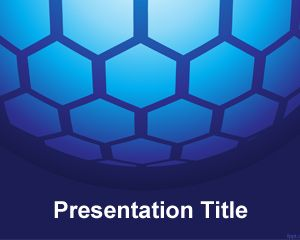 Time Capsule PowerPoint Template PPT Template