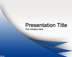 Link toUnique powerpoint template