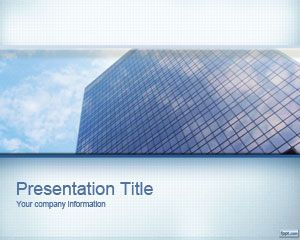 Link toBusiness concept powerpoint template