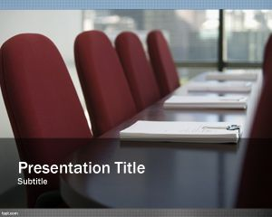 Business Planning PowerPoint Template PPT Template