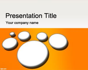 Eggs PowerPoint Template PPT Template