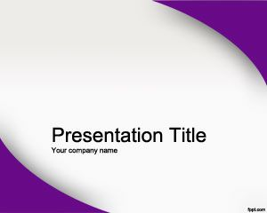 Elegant PowerPoint Template PPT Template