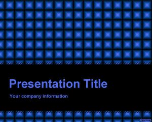 Induction PowerPoint Template
