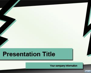 Inspirational powerpoint template over millions vectors stock inspirational powerpoint template toneelgroepblik Images
