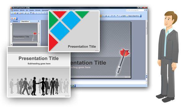 Marketing PowerPoint Templates