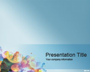 Product Strategy Template Powerpoint PPT Template