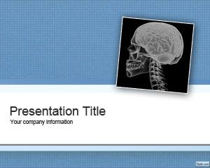 Mental Illness PowerPoint Template