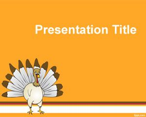 free thanksgiving ppt