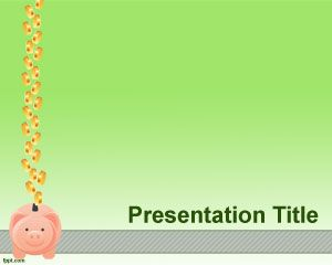 Income Statement PowerPoint Template PPT Template