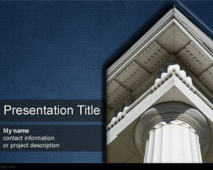 Private Equity PowerPoint Template