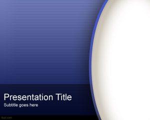 Extraordinary PowerPoint Template