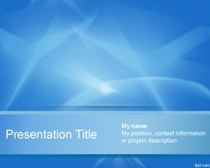 Extreme PowerPoint Template PPT Template