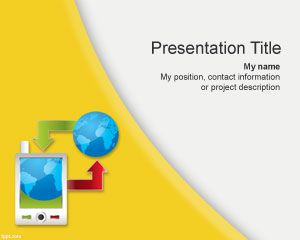 Mobility PowerPoint Template