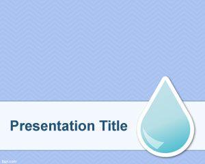 Natural Resources PowerPoint Templates