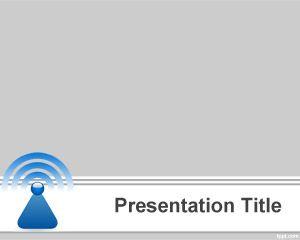 NFC PowerPoint Template