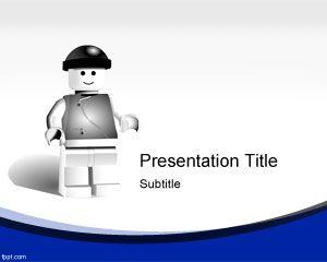 Playmobil PowerPoint