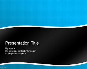 Prophecy PowerPoint Template