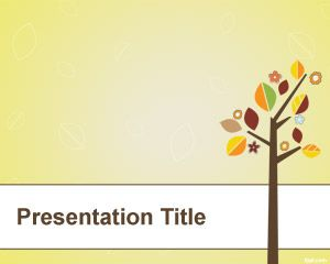 Nature free powerpoint templates you can download other free nature templates for powerpoint and backgrounds to decorate your slides with a nature style this free ppt template toneelgroepblik Images