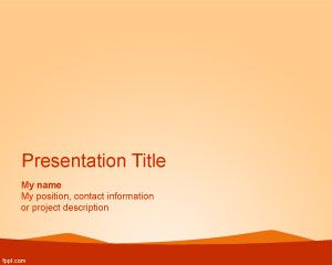 wild west powerpoint