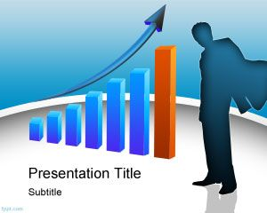 Business Intelligence PowerPoint Template PPT Template