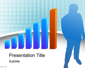 Link toBusiness success powerpoint template